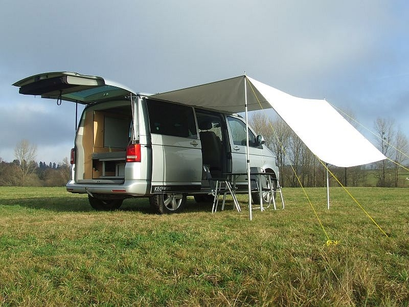 kederschiene vw t4 t5 t6 vorzelt sonnensegel befestigen. Black Bedroom Furniture Sets. Home Design Ideas